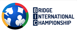 Bridge International Championship – On BBO & Funbridge Platforms